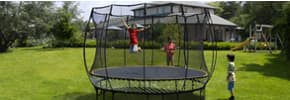 Prices for Trampolines, photo