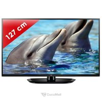 TV LG 42PN450D