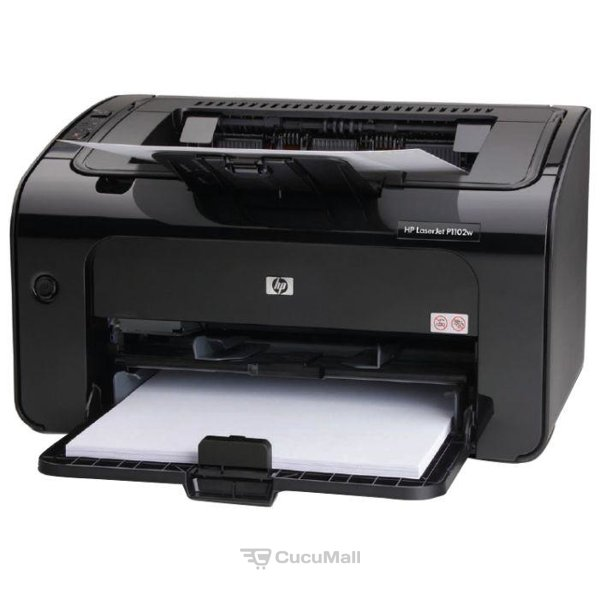 HP LaserJet Pro P1102w - find, compare prices and buy in