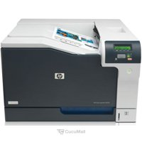 Photo HP Color LaserJet Professional CP5225n