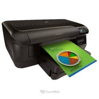 Photo HP Officejet Pro 8100 CM752A