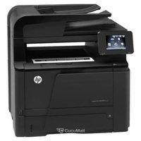 Printers, copiers, MFPs HP LaserJet Pro 400 MFP M425dn