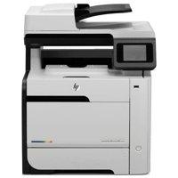 Photo HP LaserJet Enterprise 500 M575dn