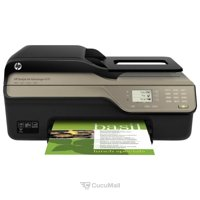 Photo HP Deskjet Ink Advantage 4625 e-All-in-One (CZ284C)