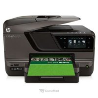 Photo HP Officejet Pro 8600 Plus