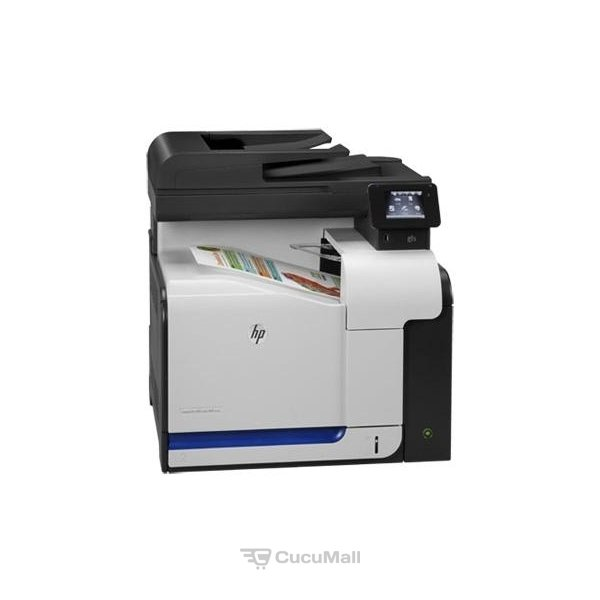 HP LaserJet Pro 500 color MFP M570dw - find, compare prices