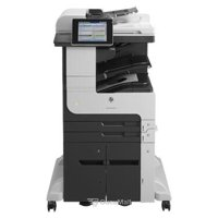 Printers, copiers, MFPs HP LaserJet Enterprise 700 M725z