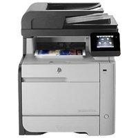 Photo HP Color LaserJet Pro MFP M476nw