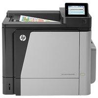 Printers, copiers, MFPs HP LaserJet Enterprise M651dn