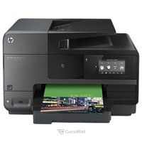 Photo HP Officejet Pro 8620 e-All-in-One