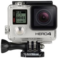 Action Cam GoPro HERO4 Black Edition