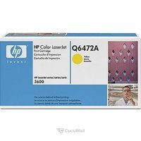 Photo HP Q6472A