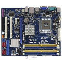 Photo ASRock G41C-GS