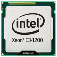 Photo Intel Xeon E3-1245 V5