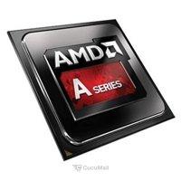 Processors AMD Kaveri A10-7850K