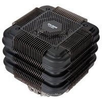Cooling systems (fans, heatsinks, coolers) ZALMAN FX100