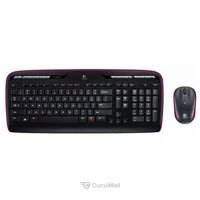 Photo Logitech MK330 Wireless Combo