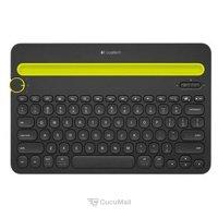 Mice, keyboards Logitech K480 Bluetooth Multi-Device Keyboard