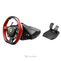 Photo Thrustmaster Ferrari 458 Spider Xbox One