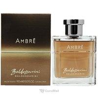 Perfumes for men Baldessarini Ambre EDT