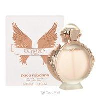 Perfumes for women Paco Rabanne Olympea Aqua EDT