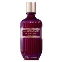 Perfumes for women Givenchy Eau Demoiselle de Givenchy Ambre Velours EDT