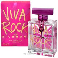 Perfumes for women John Richmond Viva Rock EDT