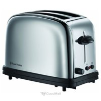 Toasters, sandwich makers, waffle makers Russell Hobbs 20720-56