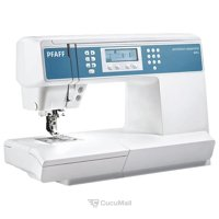 Sewing machines and sergers Pfaff Ambition Essential