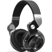 Headphones Bluedio T2+