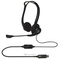 Photo Logitech Headset 960 USB