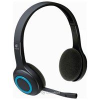 Headphones Logitech H600
