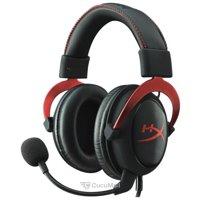 Headphones Kingston HyperX Cloud II