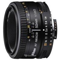 Photo Nikon 50mm f/1.8D AF Nikkor