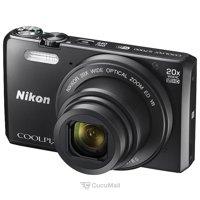 Photo Nikon Coolpix S7000