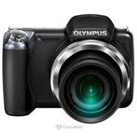 Photo Olympus SP-810 UZ