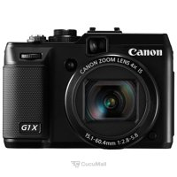 Photo Canon PowerShot G1 X
