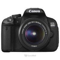 Photo Canon EOS 650D Kit