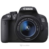 Photo Canon EOS 700D Kit