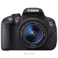 Digital cameras Canon EOS 700D Kit