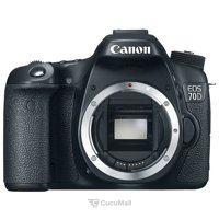 Photo Canon EOS 70D Body