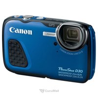 Photo Canon PowerShot D30