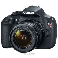 Photo Canon EOS 1200D Kit