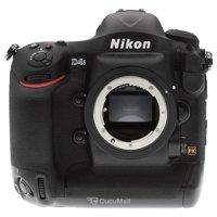Photo Nikon D4s Body