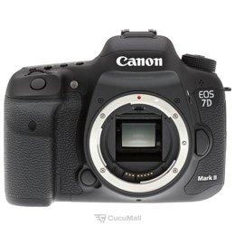 Canon EOS 7D Mark II Body