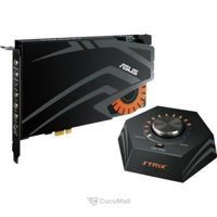 Sound cards ASUS Strix Raid DLX