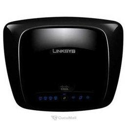 Linksys WRT160N