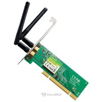 Photo TP-LINK TL-WN851ND