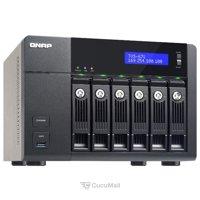 Hard drives, SSDS QNAP TVS-671-i5-8G
