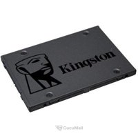 Photo Kingston A400 240GB (SA400S37/240G)